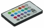 "Mobile Preview: RGB LED-Stripe Set 5m ""RGB-500 Indoor"" mit Controller, Netzteil, Fernbedienung"