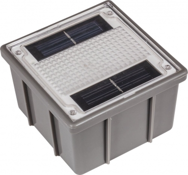 Solar LED Pflasterstein Ground 1