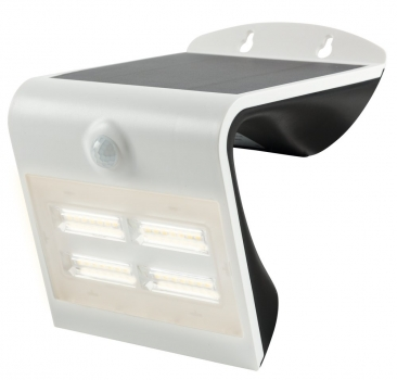 Solar LED Wandleuchte BRIGHTER