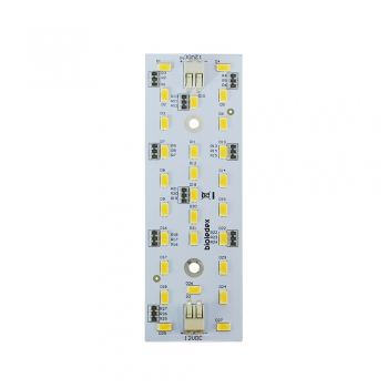 Bioledex LED Modul 120x40mm 12VDC 13,5W 1200Lm 3000K
