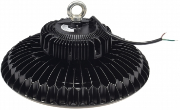 LED-Hallenstrahler 200Watt, 110°, IP65 26000 Lumen, 4000K, 230V / 50Hz