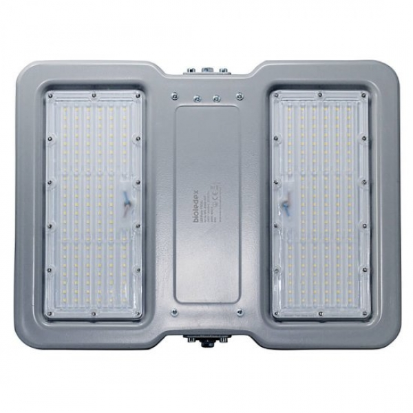 Bioledex Todal LED Fluter 200W 20000Lm 90° 4000K Neutralweiss IP65 wie Halogen-Fluter